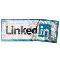 Required steps on Linked in profile