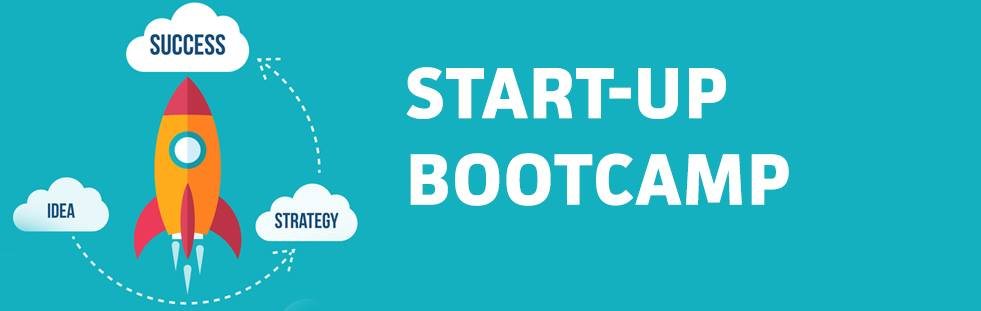 Entrepreneurship boot-camp one